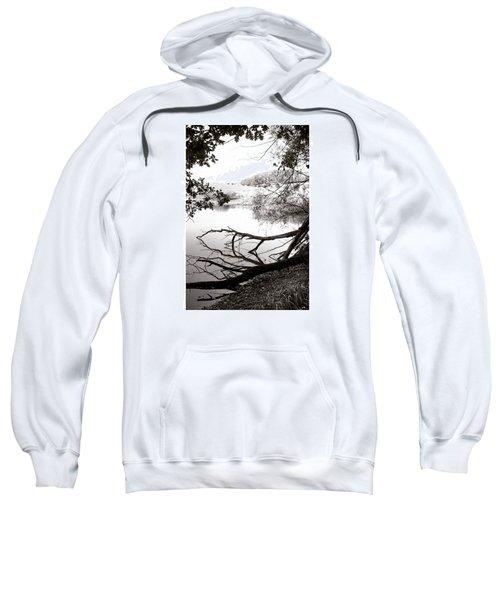 #landscape #lake  #mothernature Sweatshirt