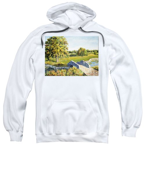 Landscape No. 12 Sweatshirt