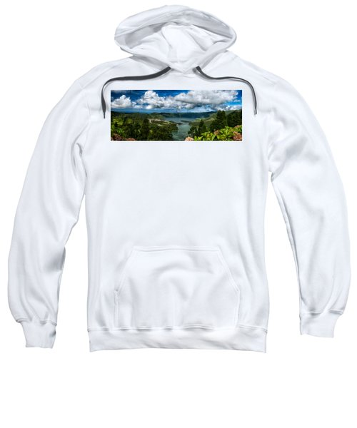 Landscapespanoramas015 Sweatshirt