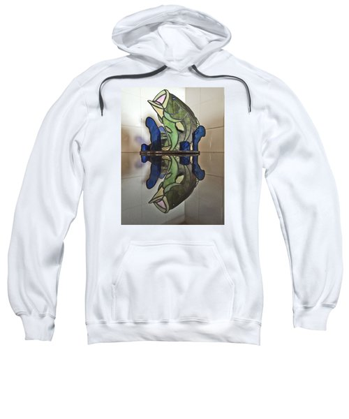 Largemouth Bass Sweatshirt