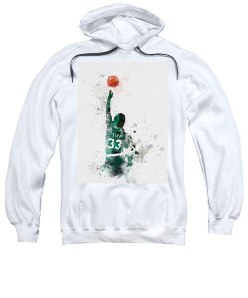 Larry Bird Sweatshirt