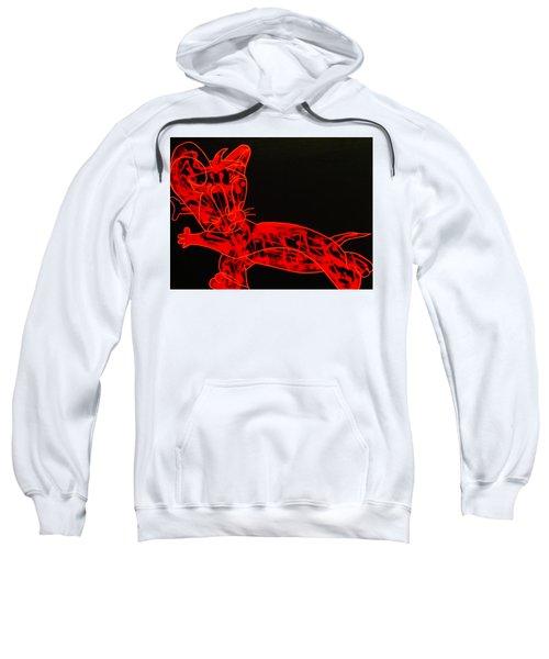 Laser Sweatshirt