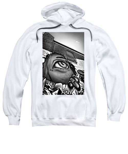 Last Hope Sweatshirt