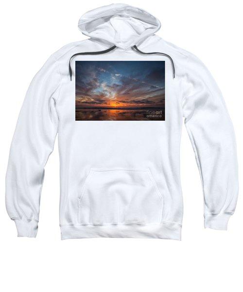 Last Peak Sweatshirt