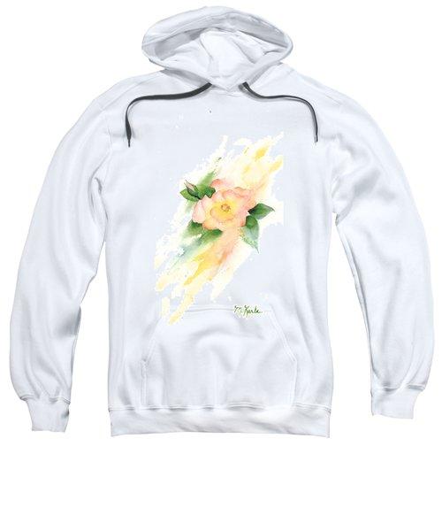Last Rose Of Summer Sweatshirt