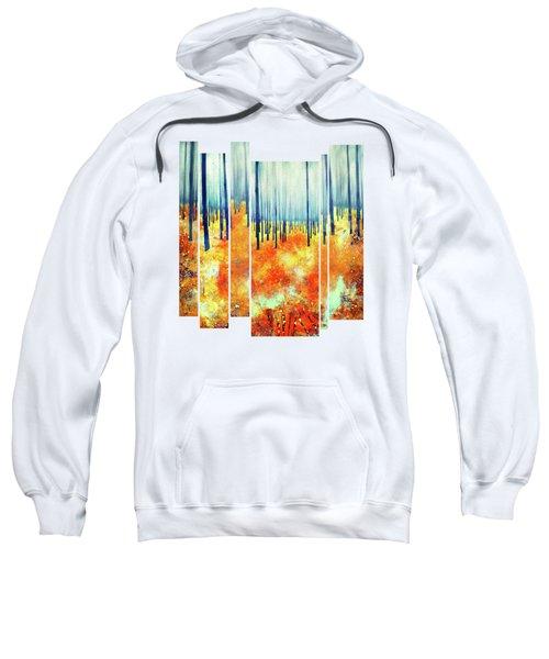 Late Autumn Sweatshirt