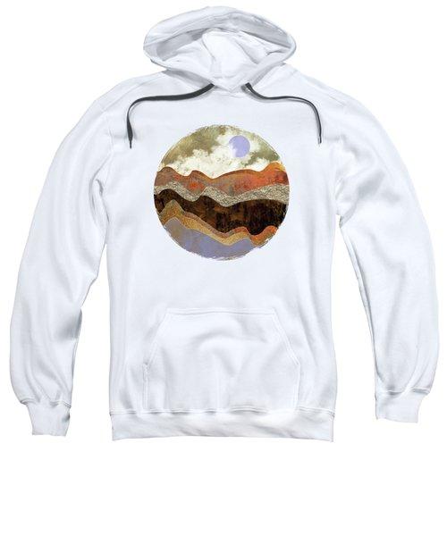 Lavender Hills Sweatshirt