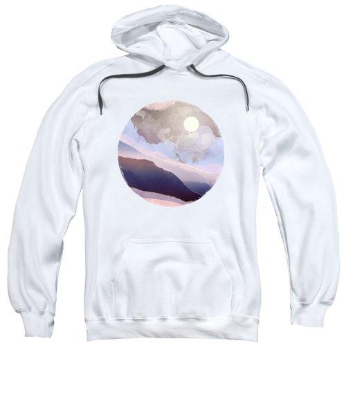 Lavender Night Sweatshirt