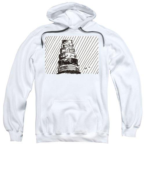 Layer Cake 1 2015 - Aceo Sweatshirt