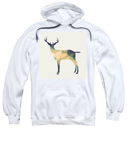 Le Cerf Sweatshirt
