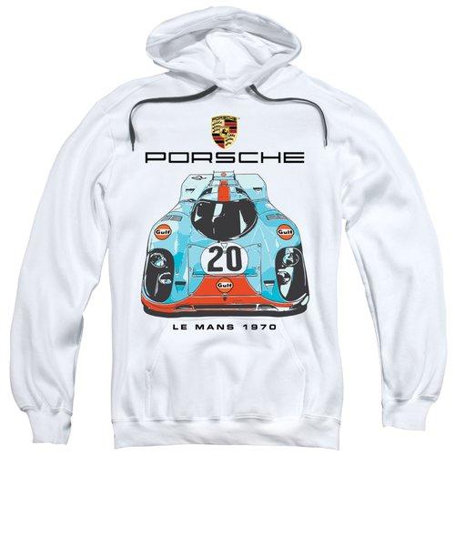 Le Mans 1970 Sweatshirt