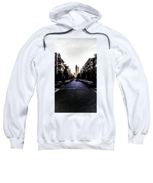 Leading Lines Sweatshirt