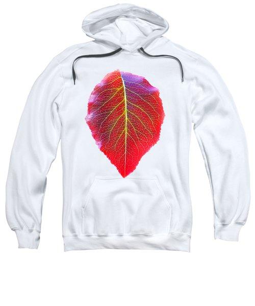 Leaf Of Autumn Sweatshirt