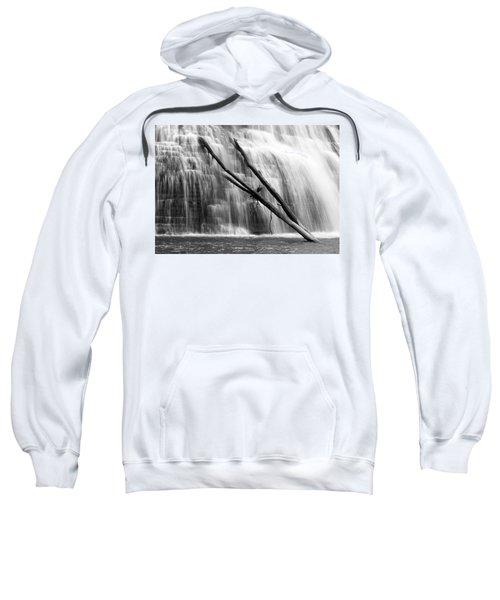 Leaning Falls Sweatshirt