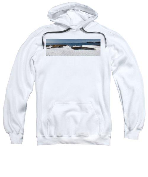 Leap   Sweatshirt