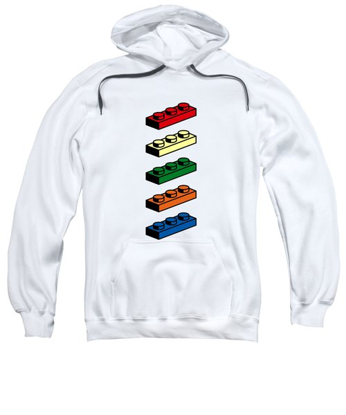 Lego T-shirt Pop Art Sweatshirt