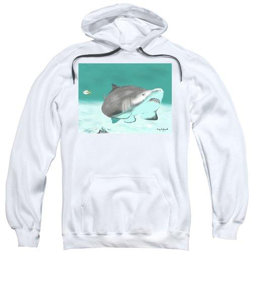 Lemon Shark Sweatshirt