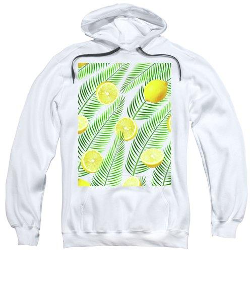 Lemons Sweatshirt