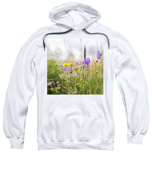 #lensbaby #composerpro #sweet35 #floral Sweatshirt