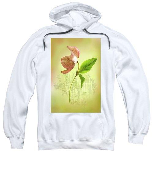 Lenton Rose 1 Sweatshirt