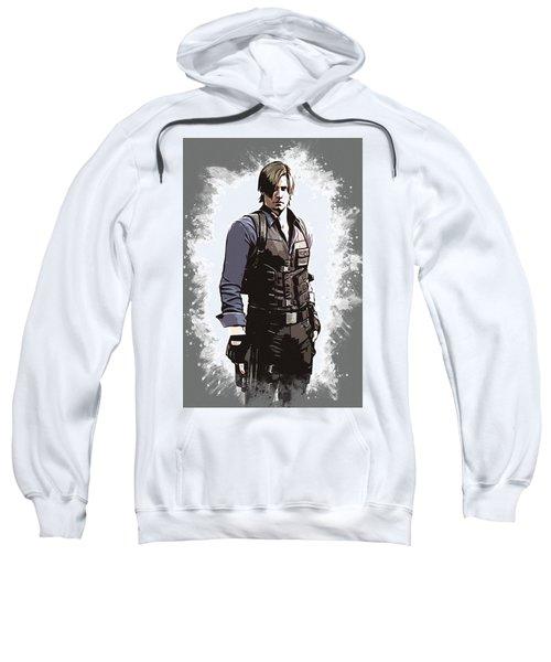 Leon S. Kennedy Sweatshirt