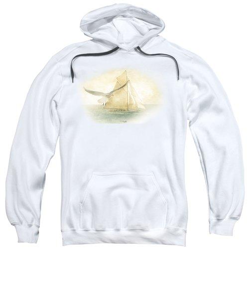 Let Your Spirit Soar Sweatshirt