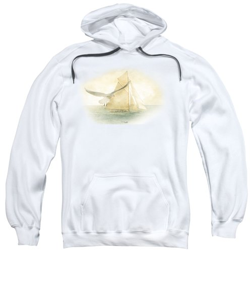 Let Your Spirit Soar Sweatshirt