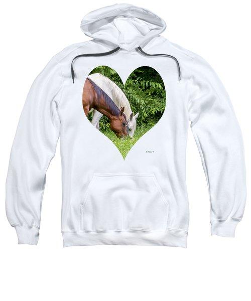 Let's Eat Out Sweatshirt