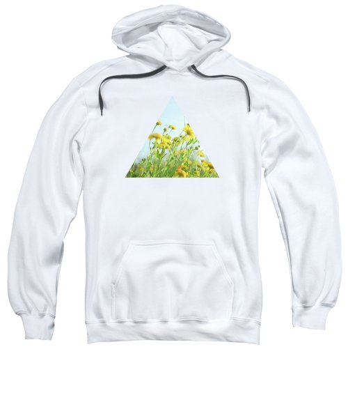 Lie Back And Think Of England Sweatshirt