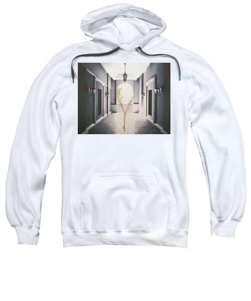 Life Inside  Sweatshirt