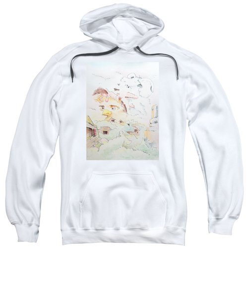 Life On The Farm Sweatshirt