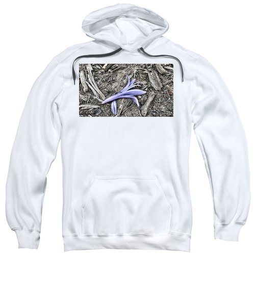 Lifeless Beauty Sweatshirt