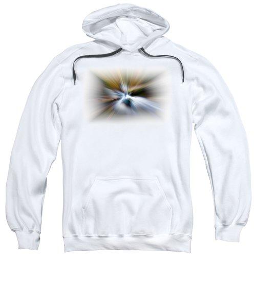 Light Angels Sweatshirt