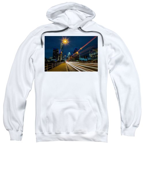 Light Sweatshirt