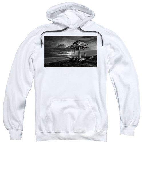 Lightning Watch Tower Sweatshirt