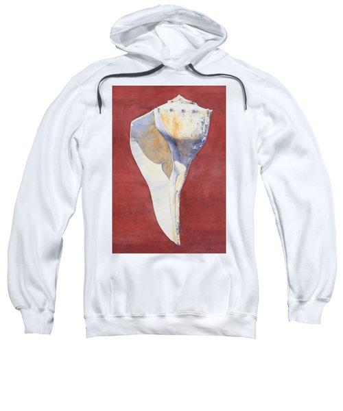 Lightning Whelk Conch I Sweatshirt