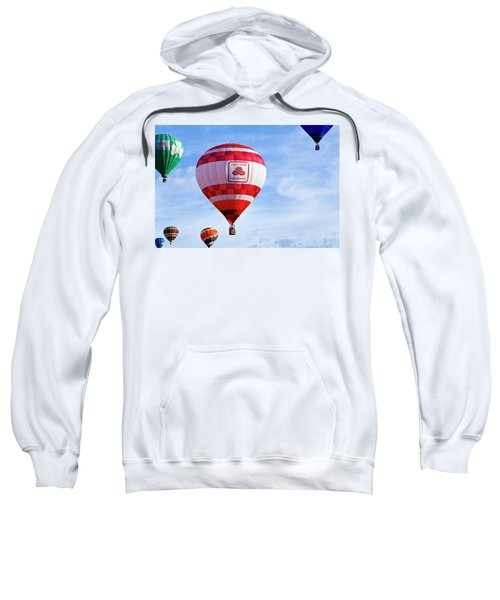 Like A Good Neighbor Sweatshirt