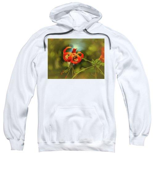 Lily #h8 Sweatshirt
