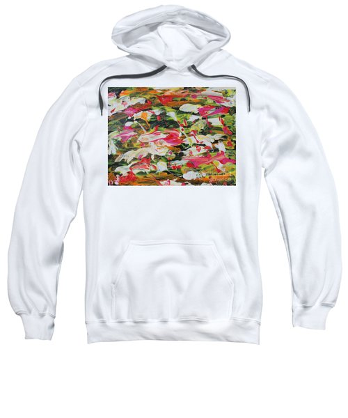 Lily Pads Sweatshirt
