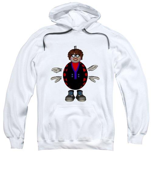 Lily The Ladybug Sweatshirt