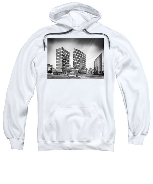 Lima Buildings Sweatshirt
