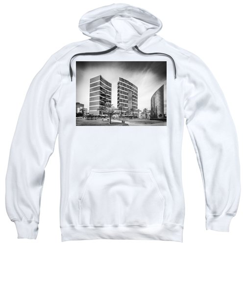 Lima Buildings Sweatshirt