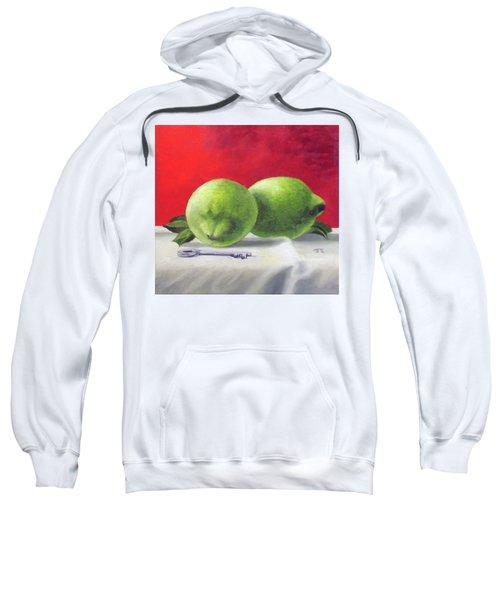 Limes Sweatshirt