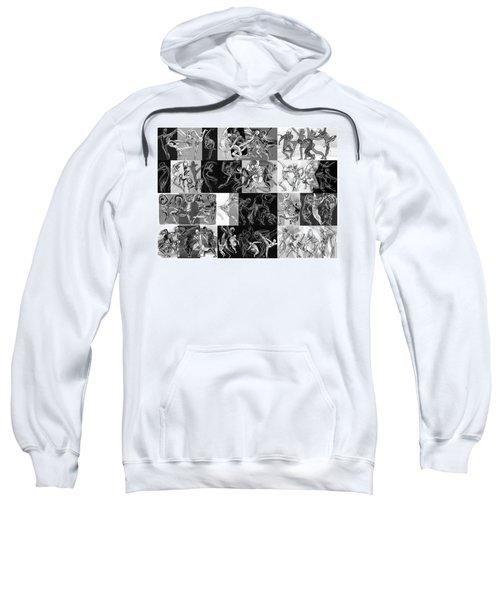 Movimento Sweatshirt
