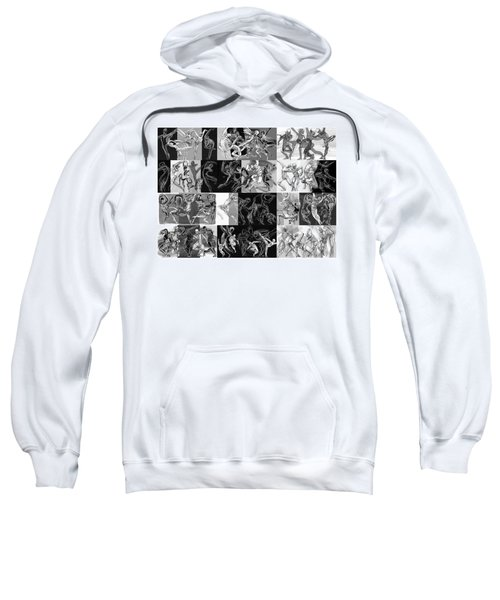 Movimento Sweatshirt