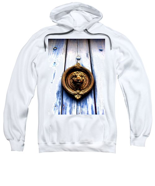 Lion Dreams Sweatshirt