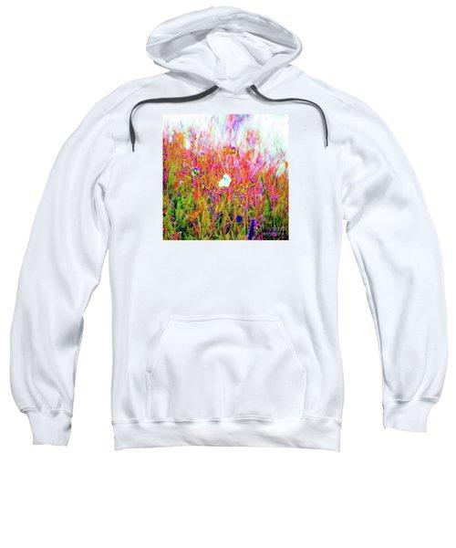 Little Butterfly Fly Sweatshirt