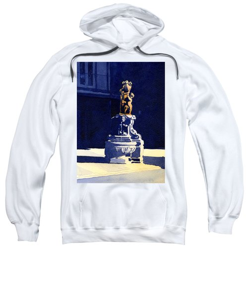 Little Fountain Sweatshirt