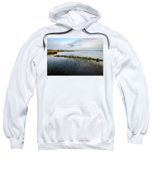 Little Jetty Sweatshirt