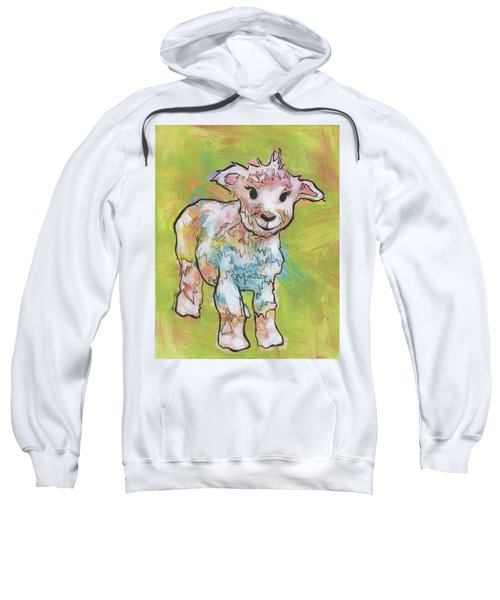 Little Lamb Sweatshirt